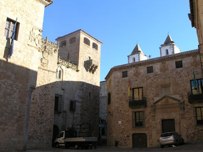 Caceres 1